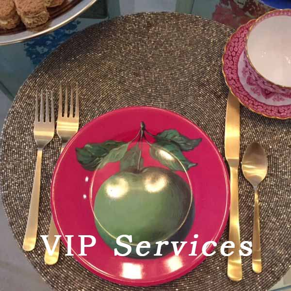 VIP Manners Services