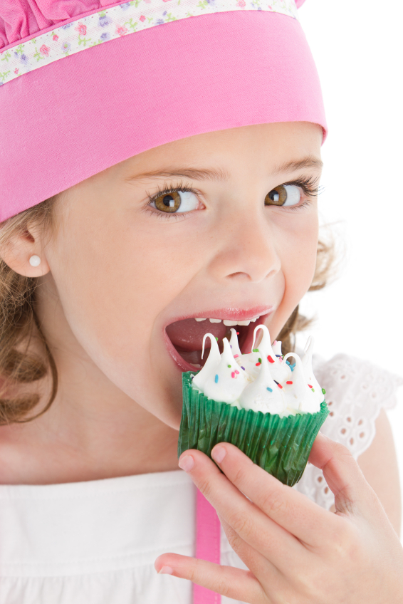 Birthday Party Manners for Children