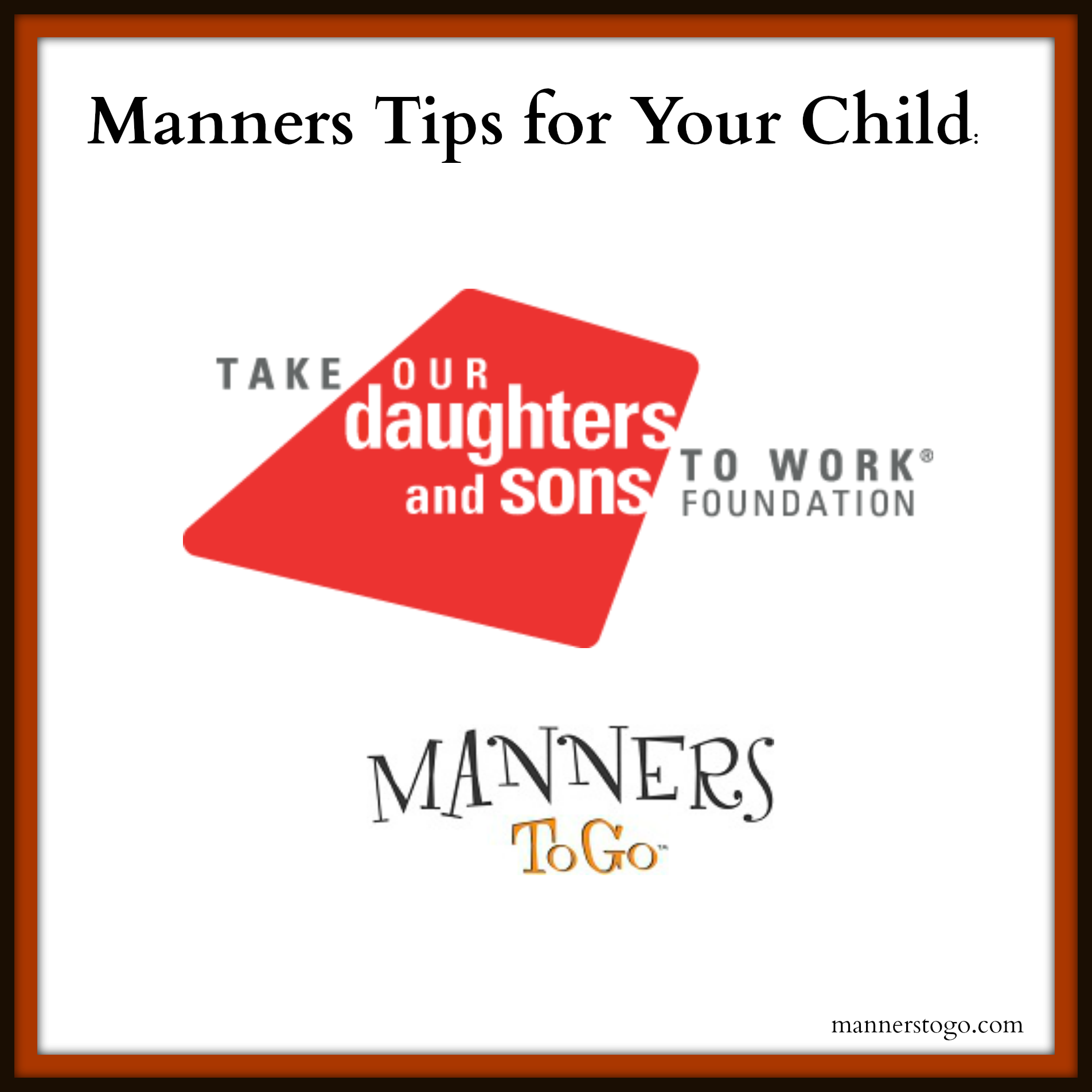 good manners are a waste of time in modern world Etiquette (/ ˈ ɛ t ɪ ˌ k ɛ t / or / ˈ ɛ t ɪ k ɪ t /, french: ) is a code of behavior that delineates expectations for social behavior according to contemporary conventional norms within a society, social class, or group the french word étiquette, literally signifying a tag or label, was used in a modern sense in english around 1750 etiquette is behaviour that assists survival and.