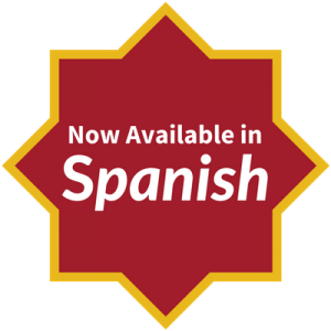 Now Available in Spanish