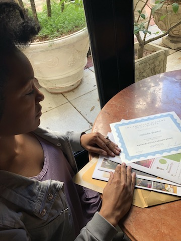 Etiquette Certification: 3 Lessons I've Learned from Our Licensees