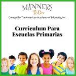 Curriculum Para Escuelas Primarias