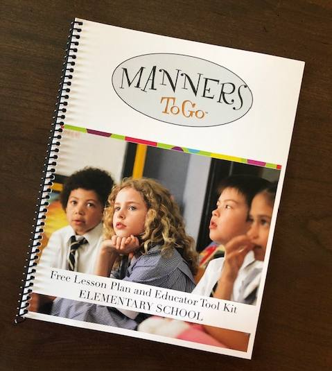 Free Lesson Plan for Elementary School
