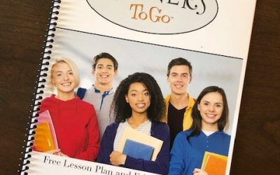 Free Manners Middle School Lesson Plan
