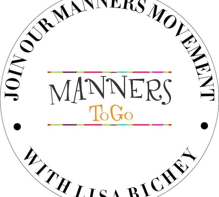 Manners and Etiquette Certification: Start Before You Are Ready