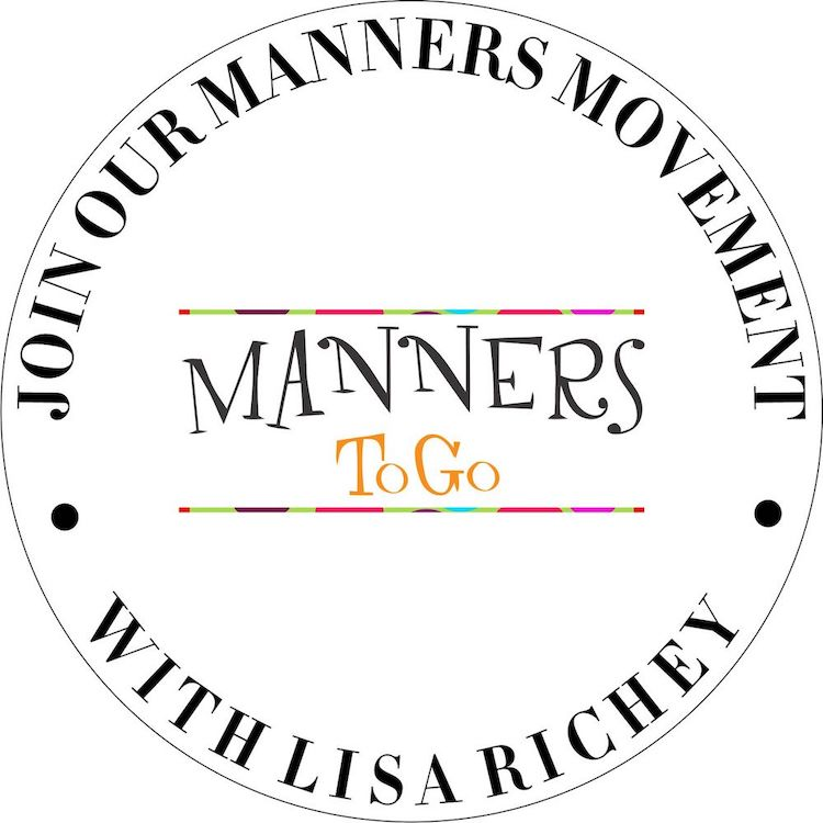 Manners To Go Lesson Plans for Teachers
