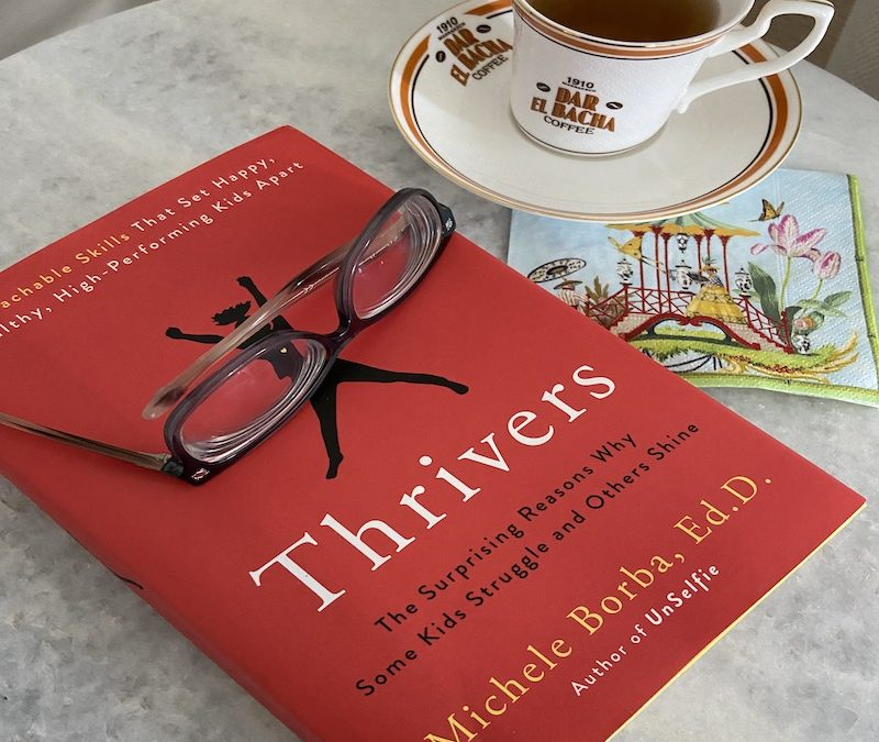 Etiquette Experts, Add This Book to Your List