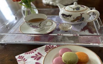 What to Serve for Afternoon Tea?