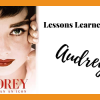 Etiquette Experts and Audrey Hepburn