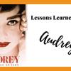 Etiquette Experts and Audrey Hepburn